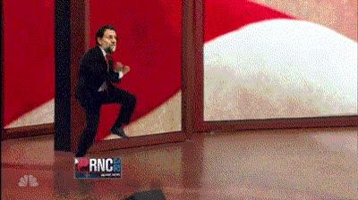 Enlace a Rajoy Gangnam Style