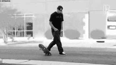 Enlace a Skate like a boss
