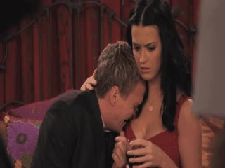 Enlace a Katy Perry en HIMYM