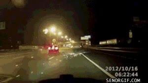 Enlace a Juraría que esto de conducir se hacía al revés