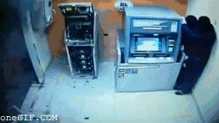 Enlace a Ahora ya sabes cómo se roba un cajero automático