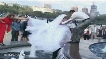 Enlace a Y éste es el mejor recuerdo del día de mi boda