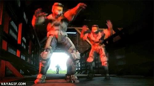 Enlace a ¡Ya ha salido Halo 4!