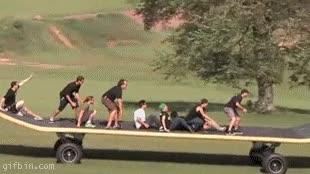 Enlace a Ir en skate con colegas