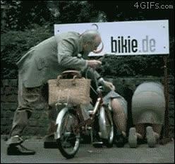 Enlace a ¿No tienes trabajo? ¡Ahora puedes ser parking de bicis!