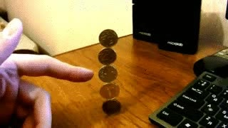 Enlace a Equilibrio en su máxima expresión