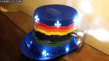 Enlace a El sombrero ideal para este fin de año