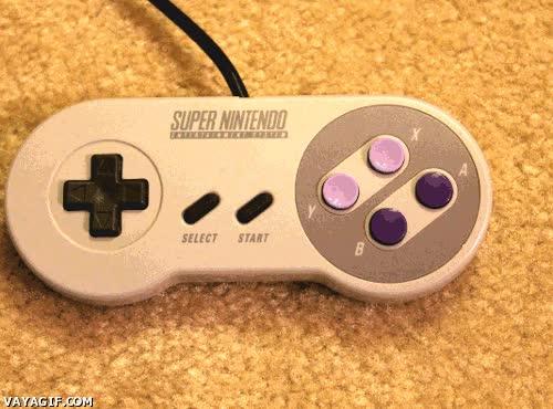 Enlace a Árbol geneálogico de los mandos Nintendo