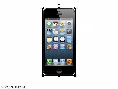 Enlace a Complejo proceso de diseño del iPhone 5
