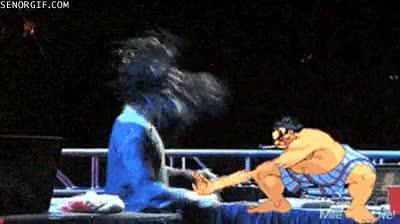 Enlace a Skrillex vs. Edmond Honda