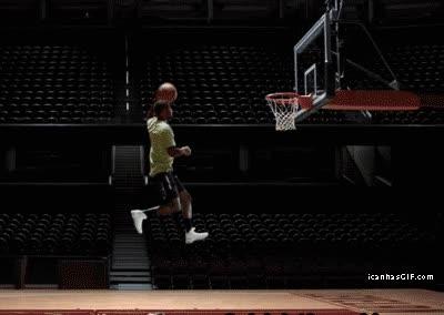 Enlace a El baloncesto a cámara lenta no es tan divertido