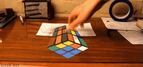 Enlace a ¿Ilusión óptica o tu cerebro ha dejado de funcionar?