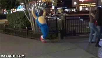 Enlace a Sonic nunca ha vuelto a ser el que era