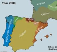 Enlace a Según Esperanza Aguirre, España como la conocemos hoy tiene 3000 años de historia