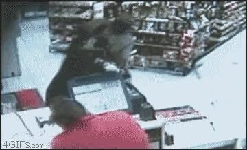 Enlace a Con clientes así, ¿quién necesita policía?