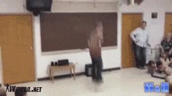 Enlace a Trae un saltador a clase que será divertido
