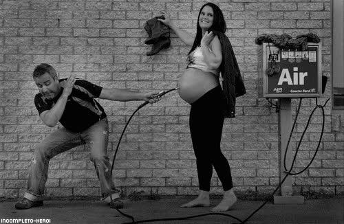 Enlace a Cómo hacer un bebé en unos sencillos pasos