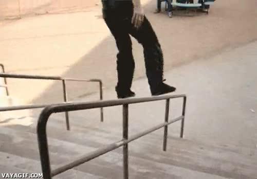 Enlace a Me iba a comprar un skate, pero me vale uno imaginario