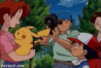 Enlace a Ventajas de ser un Pokémon mono