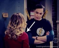 Enlace a Sheldon también es humano