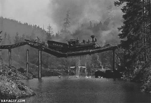 Enlace a Y esta es la escena más cara de la historia del cine mudo