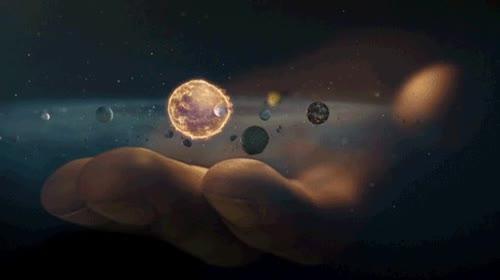 Enlace a El universo en tus manos