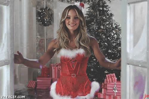 Enlace a Mi regalo de Navidad, luego me desperté
