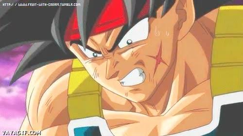 Enlace a ¿Y si te digo que Son Goku no fue el primer super saiyan?