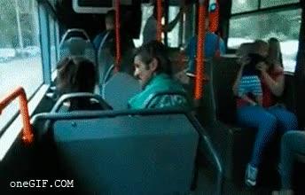 Enlace a Cómo trollear en un autobús