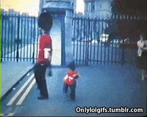 Enlace a Día de llevar a tu hijo al trabajo