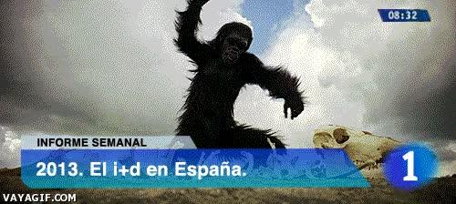 Enlace a Televisión española y su sentido del humor