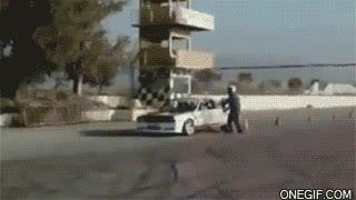 Enlace a ¿Que no puedo hacer derrapar dos coches a la vez?