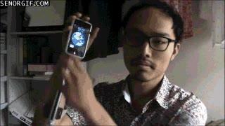 Enlace a Assassin's Creed, versión smartphone, nivel: fail chino
