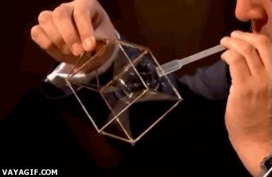 Enlace a Burbuja cúbica