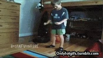Enlace a ¡Mira mamá, soy un experto del yo-yo!