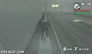 Enlace a Cosas que puedes hacer en el GTA San Andreas, nostalgia...