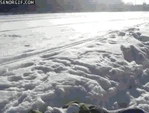 Enlace a Todavía no he podido ir a esquiar y tengo un mono de nieve...