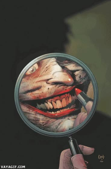 Enlace a Why so serious, son?