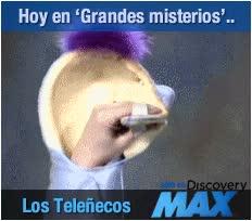 Enlace a Discovery MAX, todos lo sabíamos, pero gracias por asesinar una parte de mi infancia