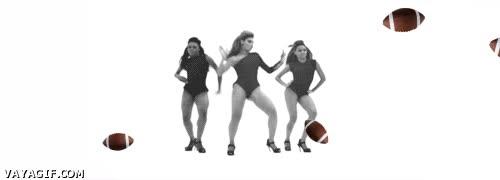 Enlace a Imágenes en exclusiva de Beyoncé en la Super Bowl