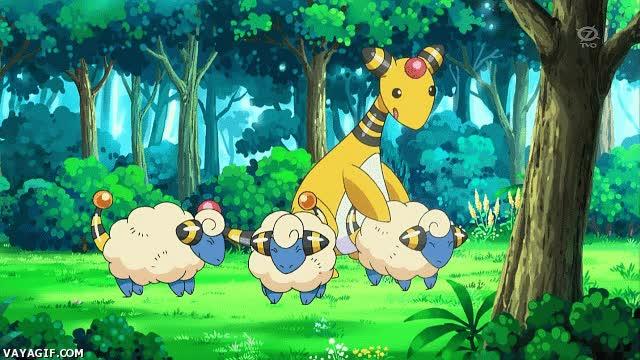 Enlace a Y esta es la cruda realidad que nos ocultaba la Guardería Pokémon