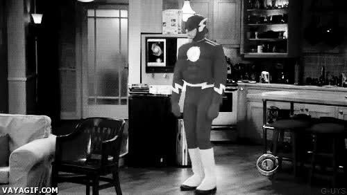 Enlace a La velocidad sobrehumana de Flash, by Sheldon Cooper