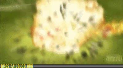 Enlace a Celebraciones de gol un poco explosivas