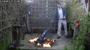 Enlace a ¿Extintores? Bitch please, tengo un aspirador...