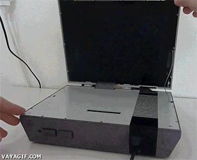 Enlace a Recordando los inicios de Nintendo de una nueva forma