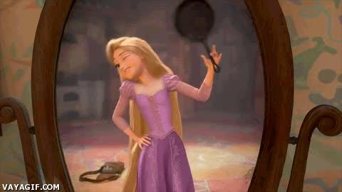 Enlace a Las rubias son así hasta en películas de animación
