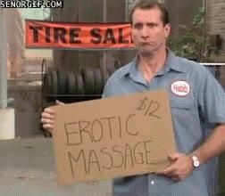 Enlace a ¡Masaje erótico a 12 dólares! Pero no para todo el mundo...