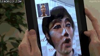 Enlace a Aplicaciones de iPad que te convierten en lo que tú quieras