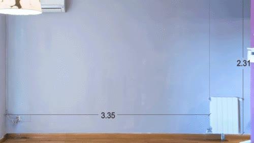 Enlace a ¡Y así se decora una habitación!