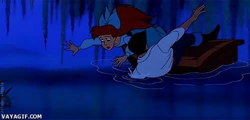 Enlace a Pues el pequeño Nemo está bastante fuerte para ser un pececito